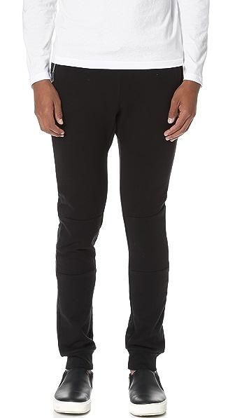 Kappa Greenock Tech Fleece Track Pants