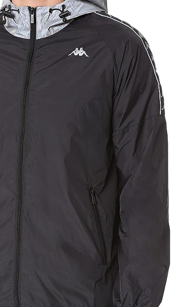 Kappa Stirling Jacket
