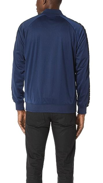 Kappa Banda Slim Fit Jacket