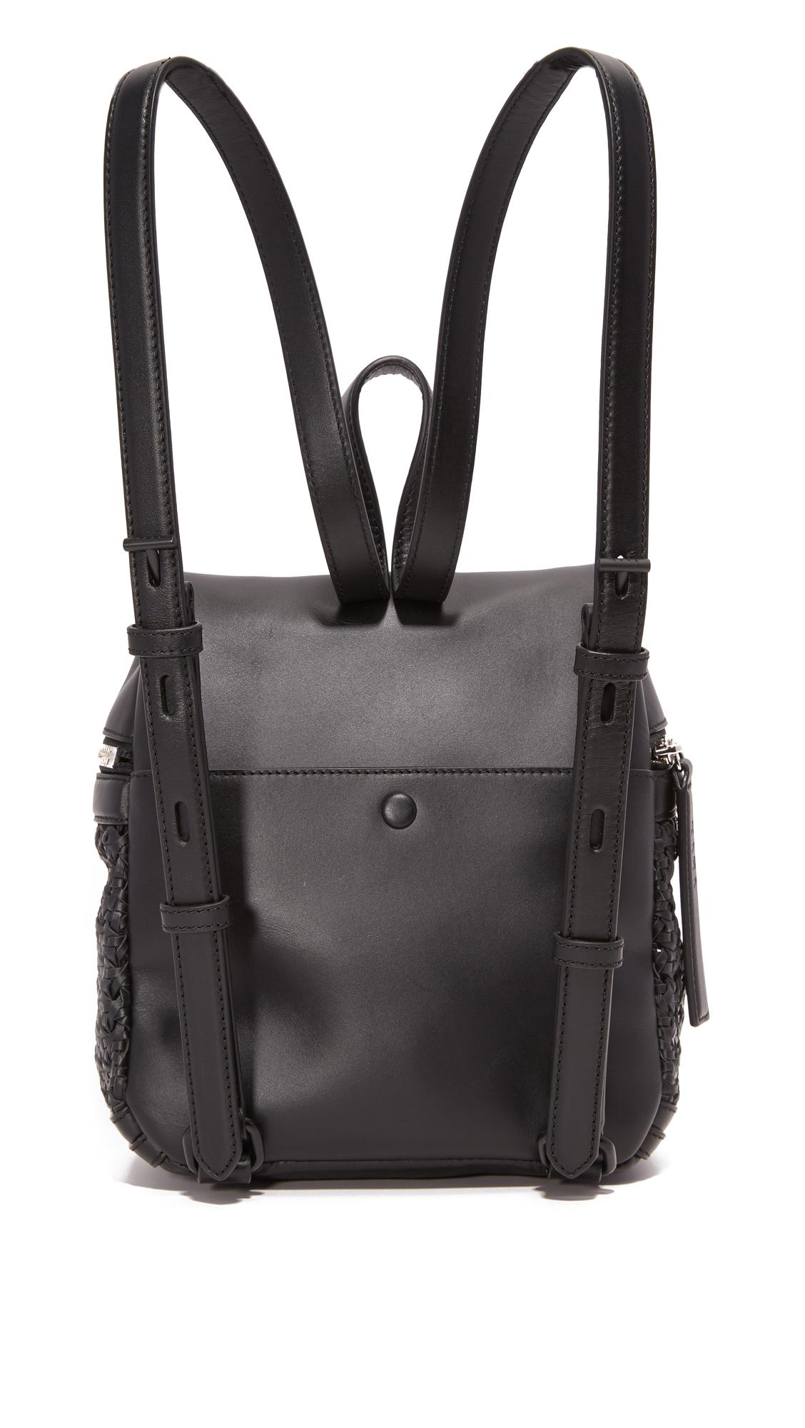 c42bbdedc KARA Woven Small Backpack | SHOPBOP