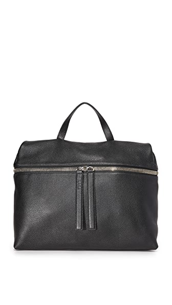 KARA Satchel - Black