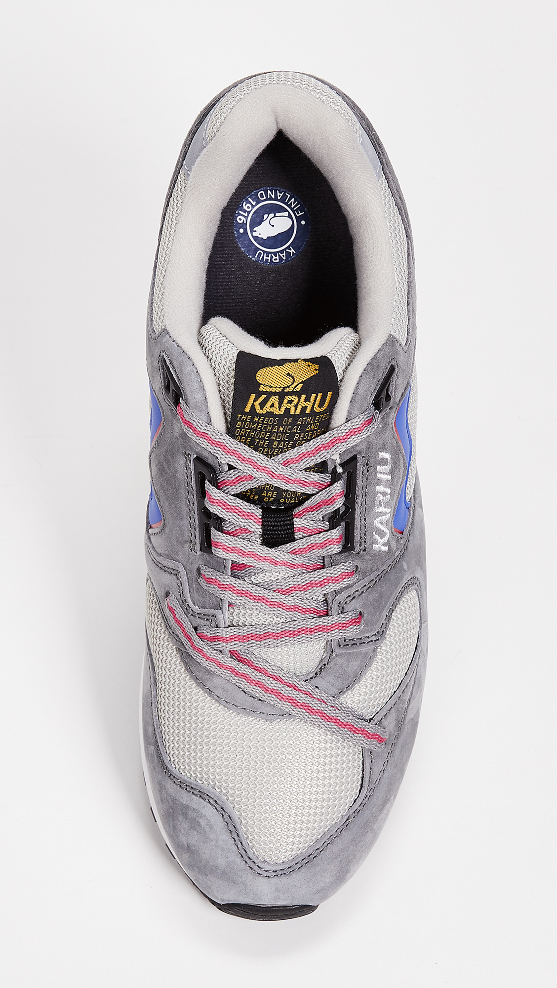 eed45a457c145 Karhu Synchron Classic Sneakers