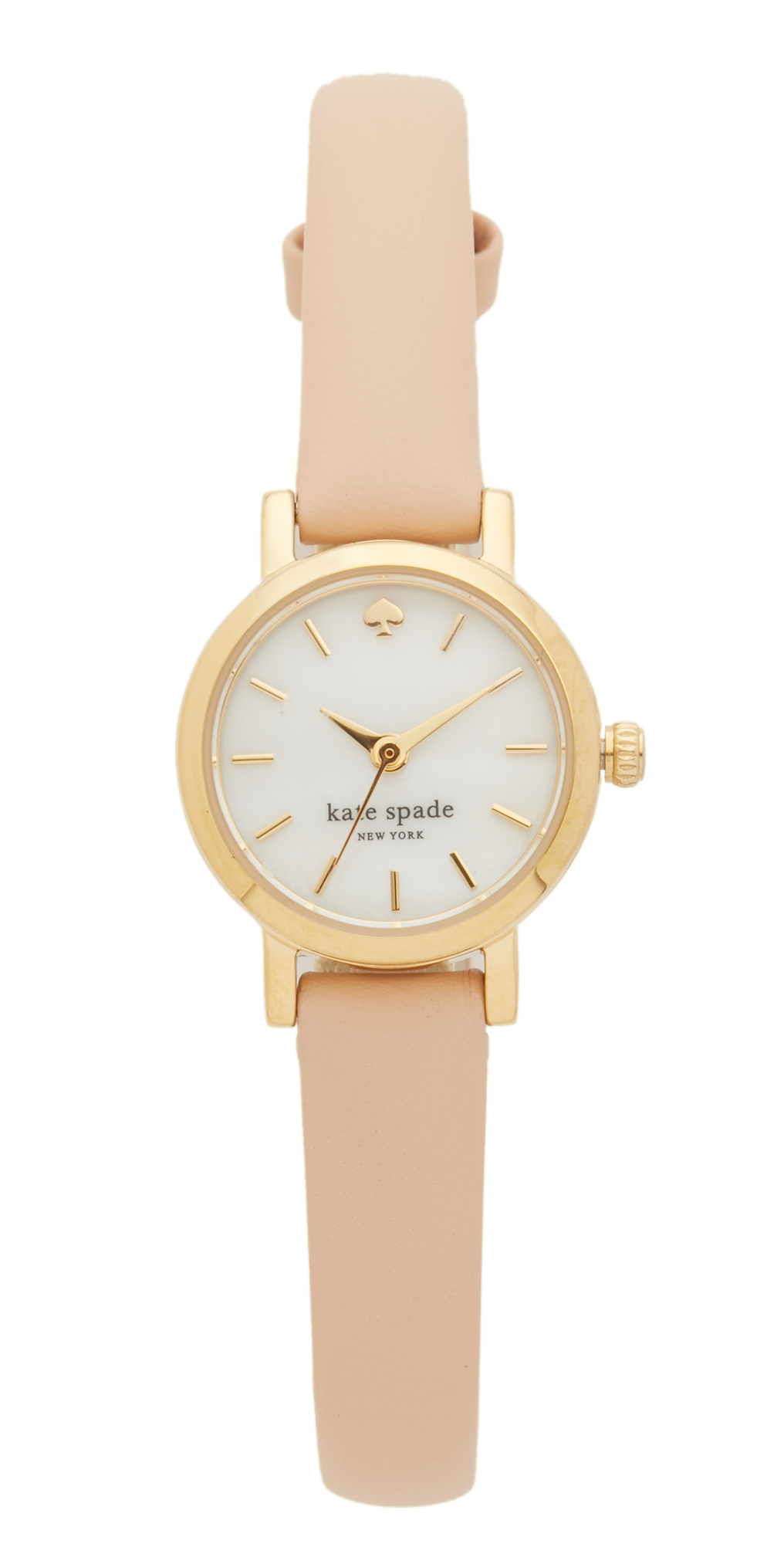 Tiny Metro Watch Kate Spade New York