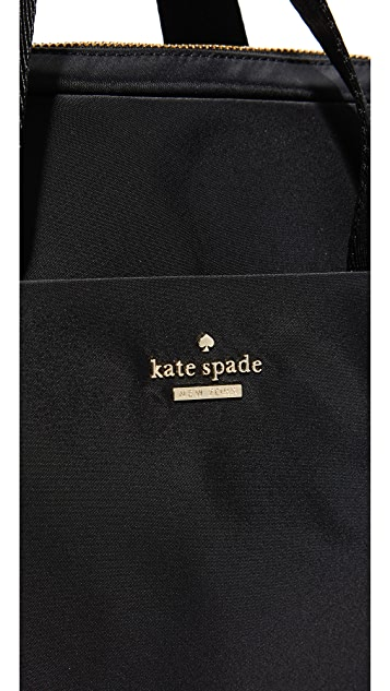 Kate Spade New York Classic Nylon 15