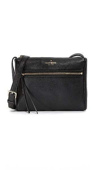 Kate Spade New York Cayli Cross Body Bag - Black