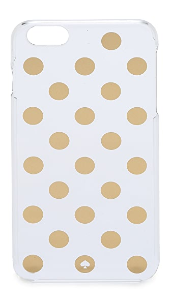 Kate Spade New York Le Pavillion iPhone 6 Plus / 6s Plus Case
