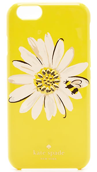 Kate Spade New York Jeweled Daisy iPhone 6 / 6s Case