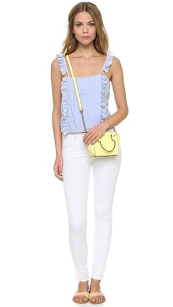 Kate Spade New York Mini Hayden Cross Body Bag