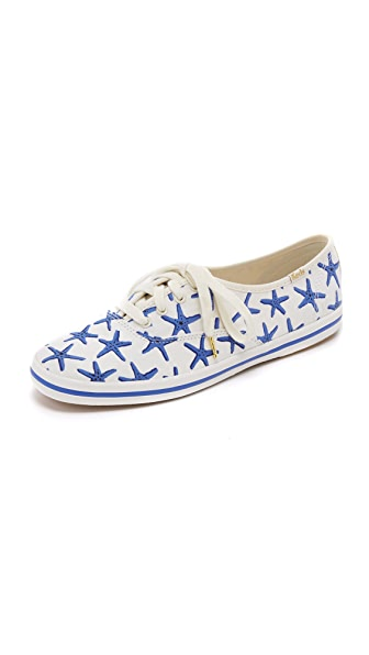 Kate Spade New York Keds for Kate Spade Kick Sneakers