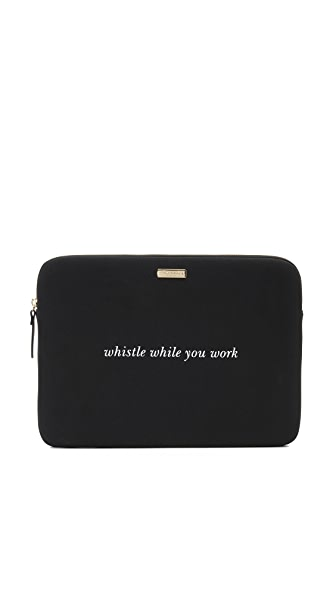 "Kate Spade New York 13"" Neoprene Laptop Sleeve"