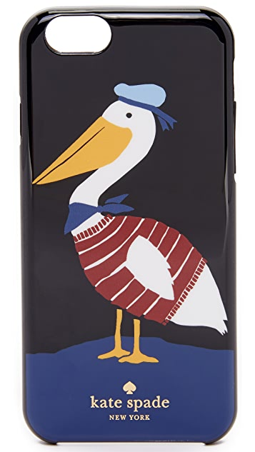 Kate Spade New York Pelican iPhone 6 / 6s Case