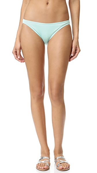 Kate Spade New York Georgica Beach Bikini Bottoms
