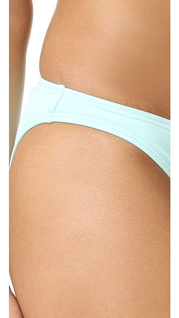 Kate Spade New York Georgica Beach Bikini Bottoms