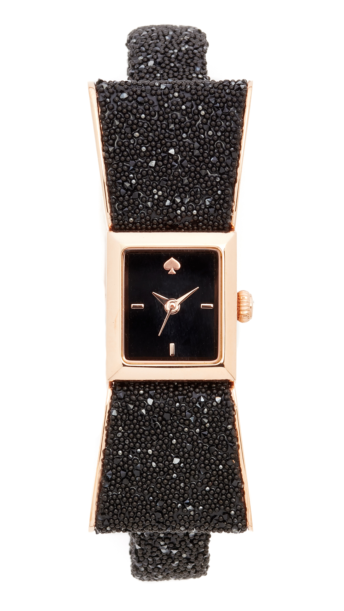 Kate Spade New York Kenmare Watch - Rose Gold at Shopbop