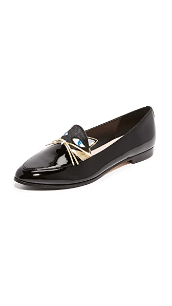 Kate Spade New York Cecilia Cat Loafers