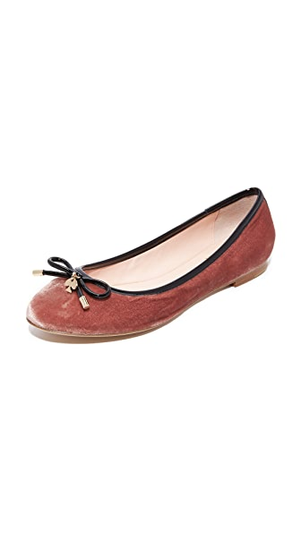 Kate Spade New York Willa Flats