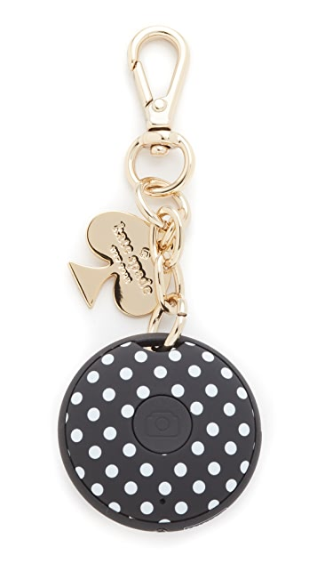 Kate Spade New York Selfie Button