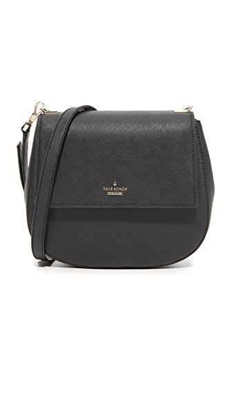 Kate Spade New York Byrdie Saddle Bag