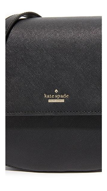 Kate Spade New York Byrdie Saddle Bag