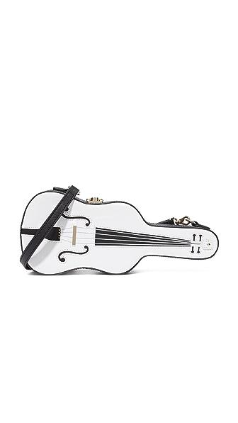 Kate Spade New York Bass Shoulder Bag