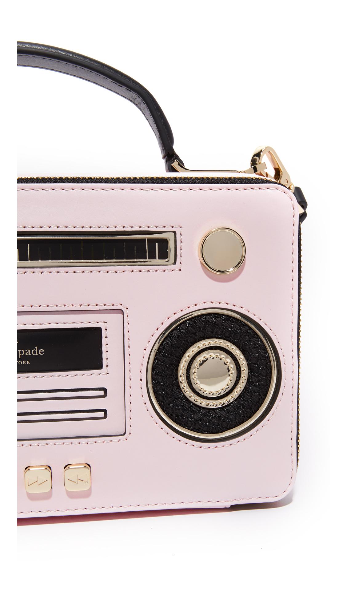 04fb0f17bac6 Kate Spade New York Boom Box Bag