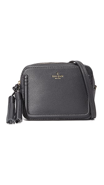 Kate Spade New York Arla Camera Bag - Black