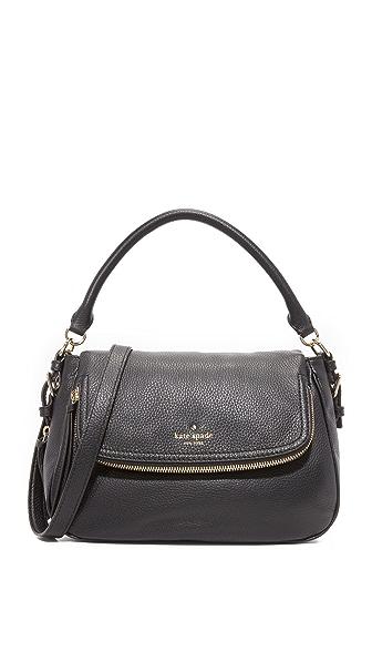 Kate Spade New York Deva Shoulder Bag - Black