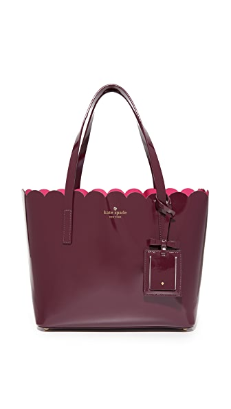 Kate Spade New York Small Carrigan Tote
