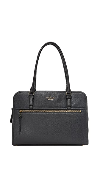 Kate Spade New York Jackson Street Kiernan Tote - Black
