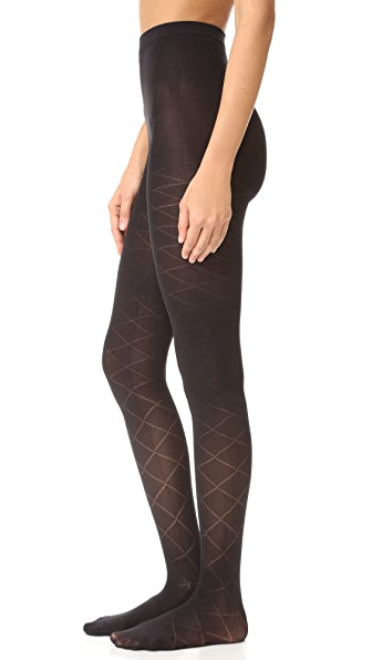 Kate Spade New York Quilted Tights