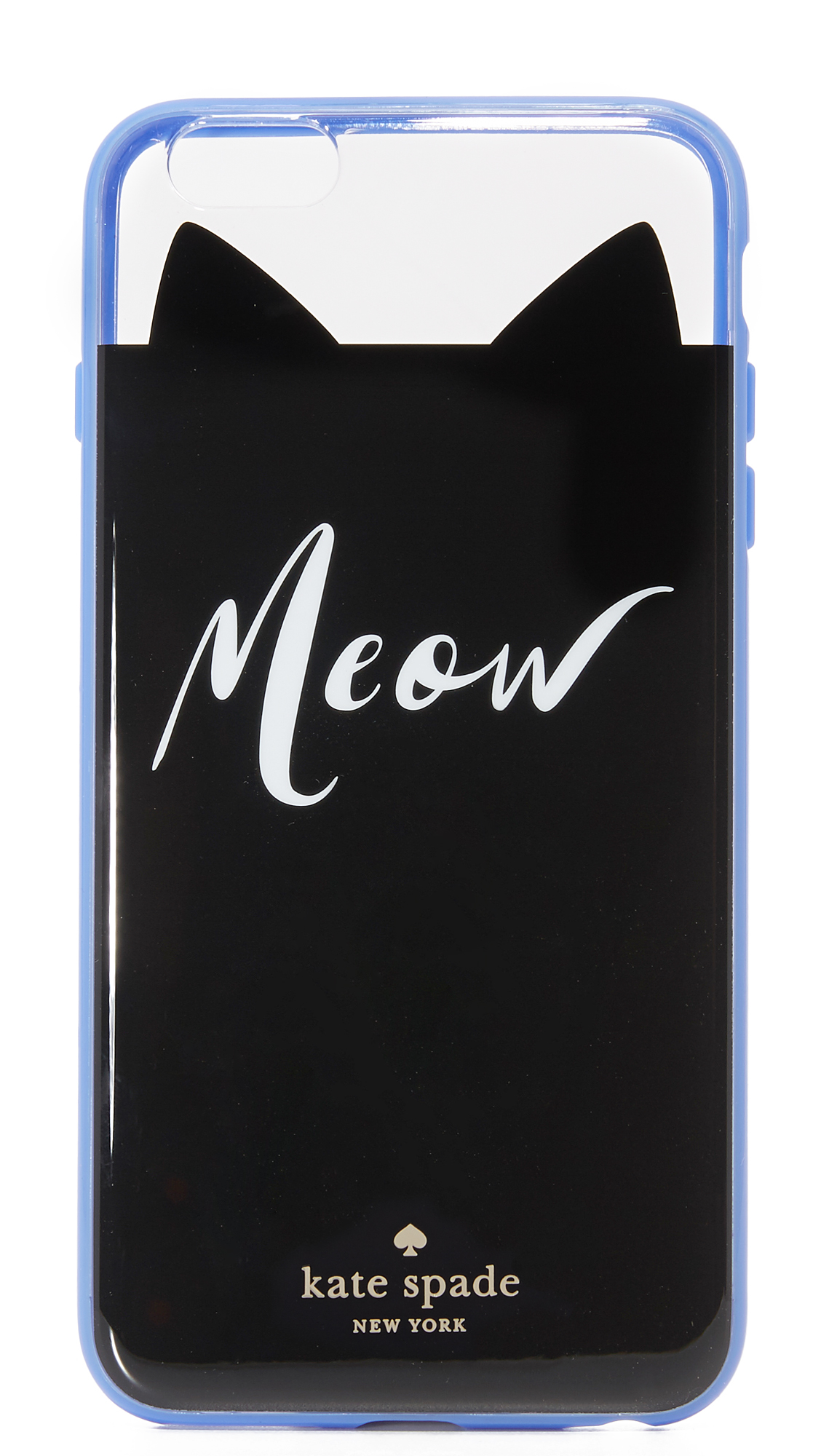Meow Iphone 6 Plus 6s Plus Case