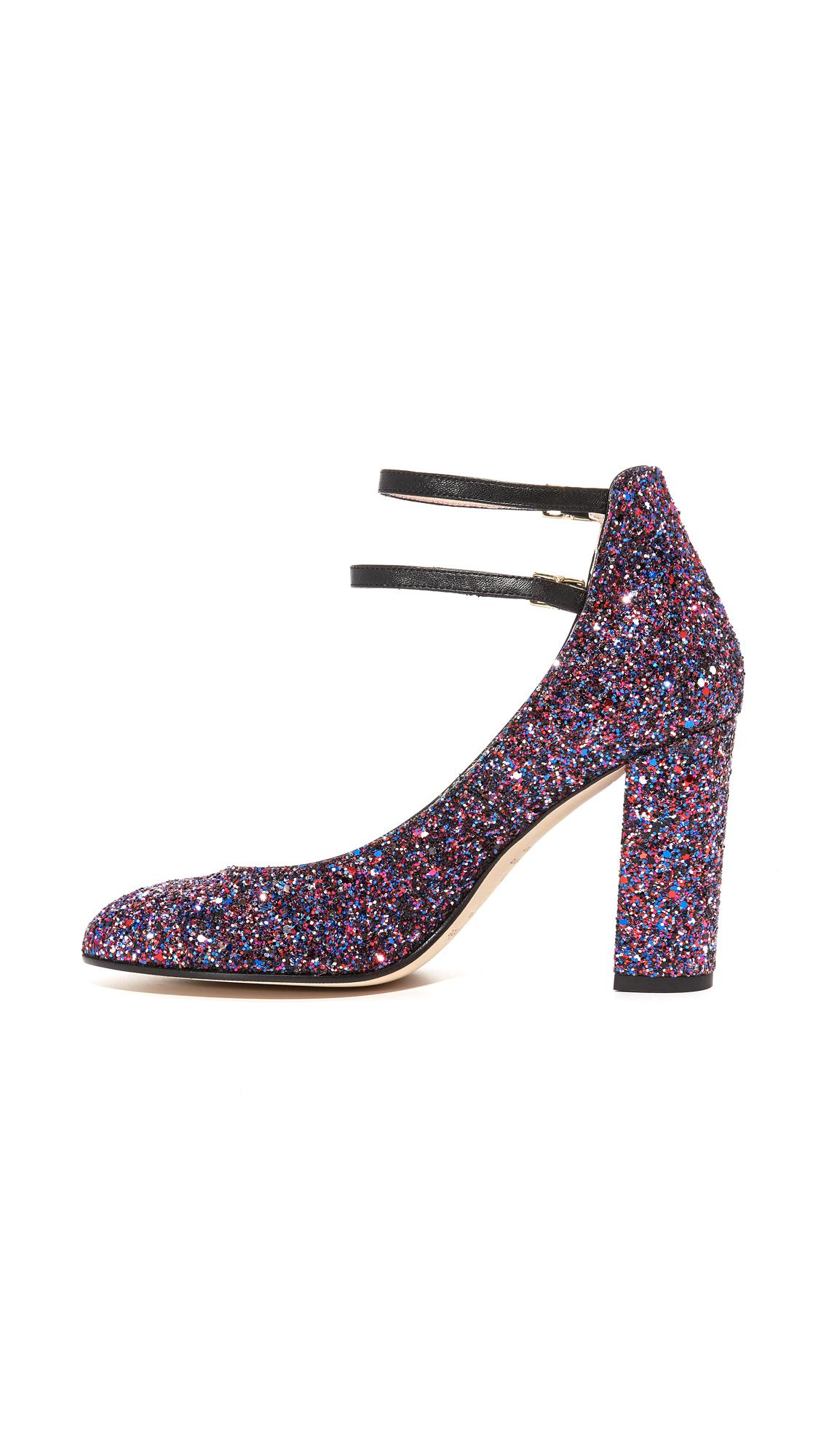 a47459d8a0cf Kate Spade New York Baneera Glitter Pumps
