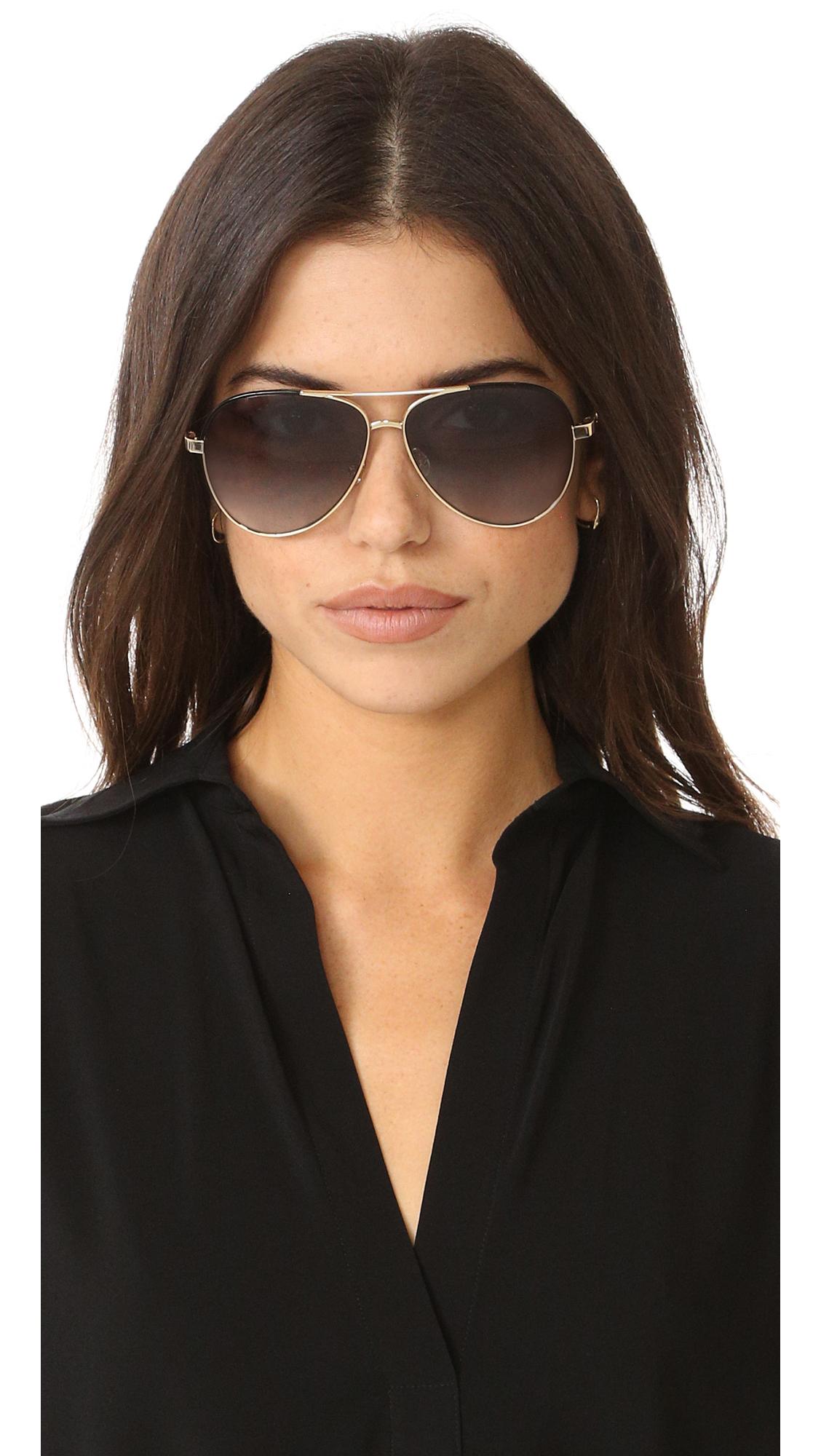 bed69ddc6 Kate Spade New York Amarissa Sunglasses   SHOPBOP