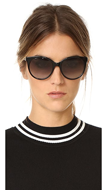 Kate Spade New York Amaya Sunglasses