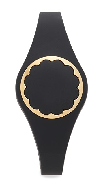 Kate Spade New York Solid Tracker