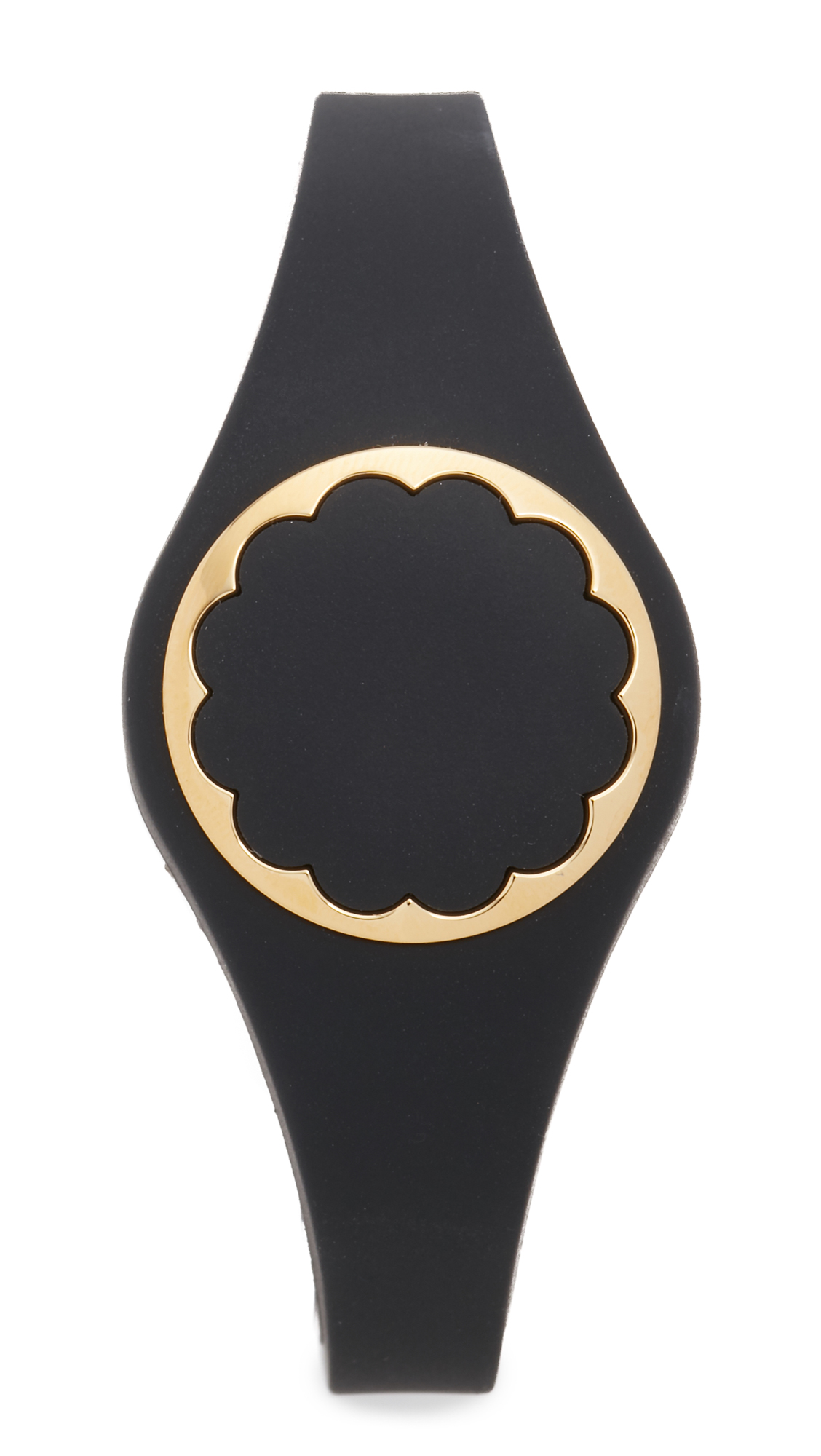 Kate Spade New York Solid Tracker - Black at Shopbop