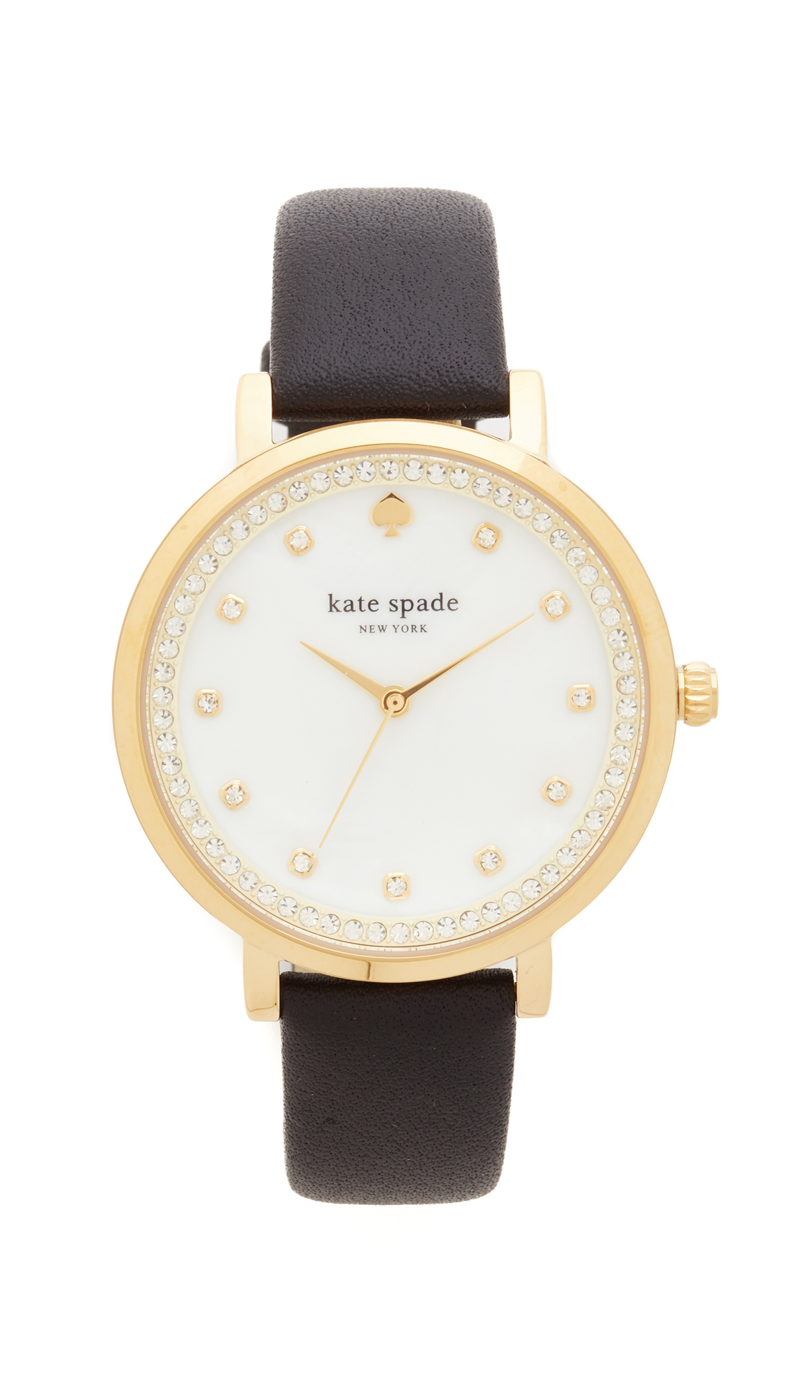 Kate Spade New York Monterey Watch - Gold at Shopbop