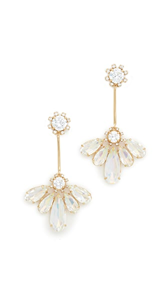 Kate Spade New York Color Crush Drop Earrings