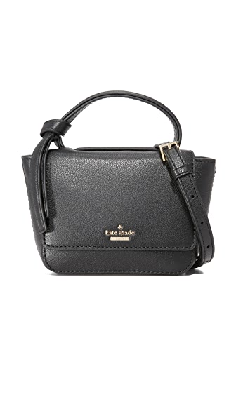 Kate Spade New York Mini Kyleigh Top Handle Bag