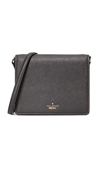 Kate Spade New York Cameron Street Small Dody Cross Body Bag - Black