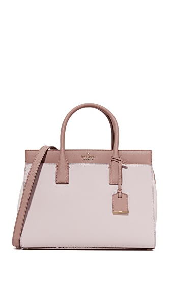Kate Spade New York Candace Satchel