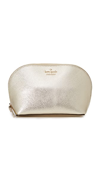 Kate Spade New York Small Abalene Cosmetic Case