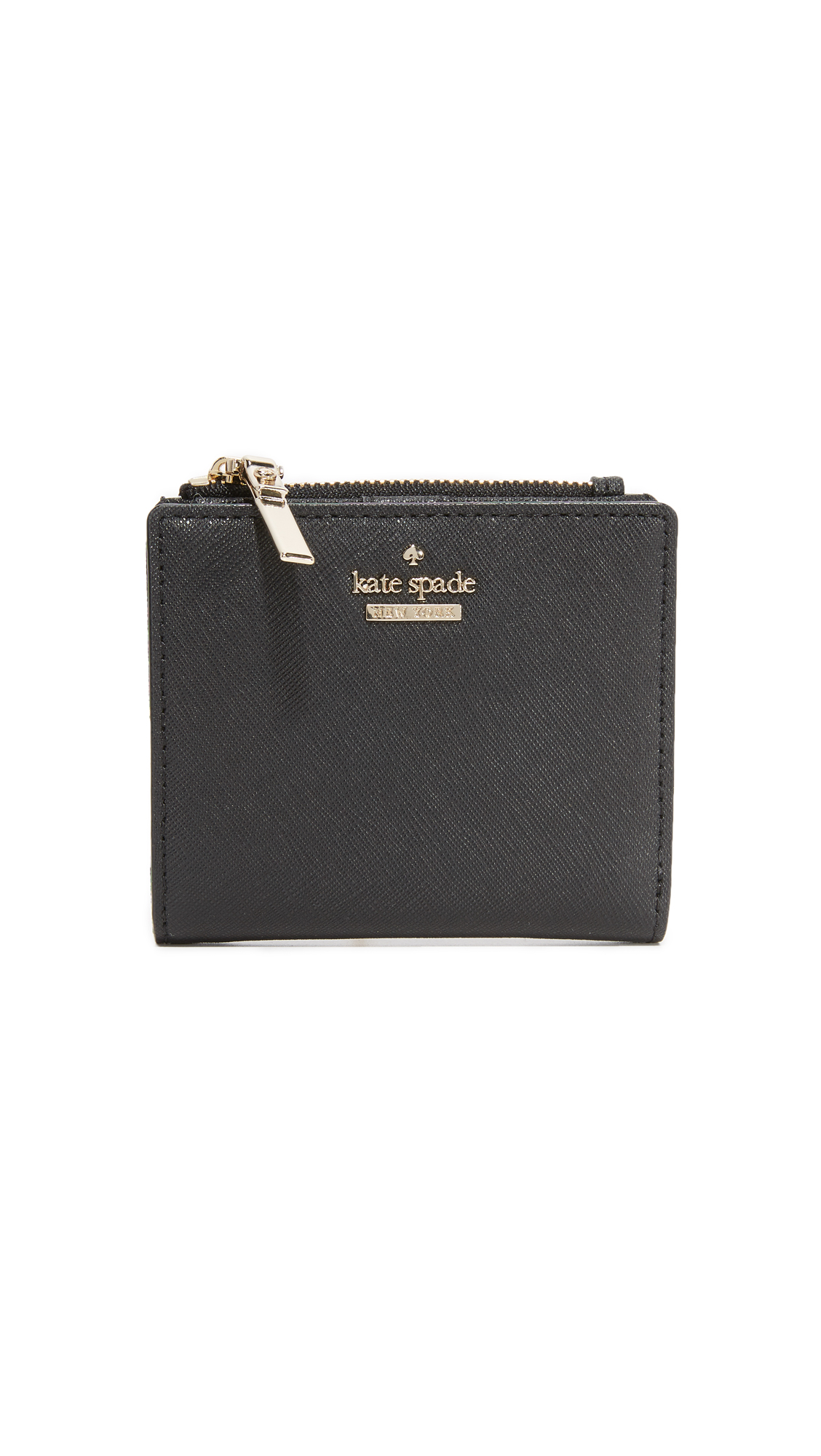 Kate Spade New York Cameron Street Adalyn Wallet - Black