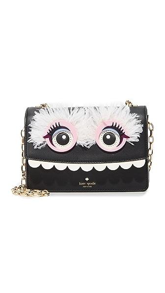 Kate Spade New York Toothy Monster Shoulder Bag