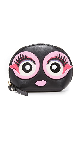 Kate Spade New York Monster Coin Purse