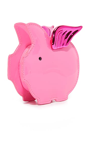 Kate Spade New York When Pigs Fly Coin Purse