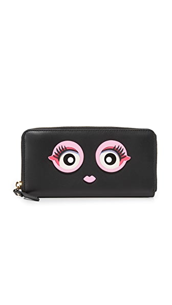 Kate Spade New York Monster Lacey Wallet