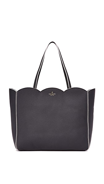 Kate Spade New York Rainn Tote - Black