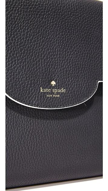 Kate Spade New York Makayla Satchel