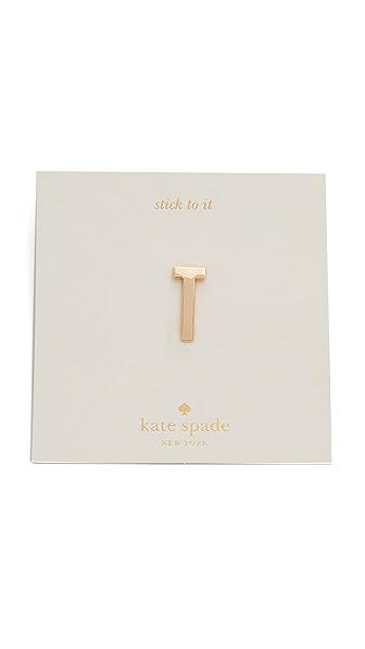 Kate Spade New York Ashe Place Sticker